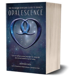 Opalescence Pleiadian Renegade Guide to Divinity Pleiadian book